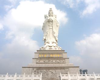 泗阳妈祖文化园