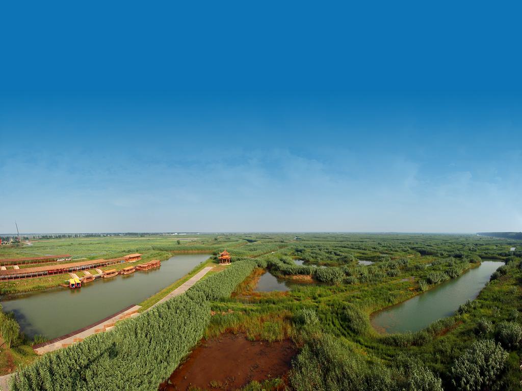 泗洪景区线路